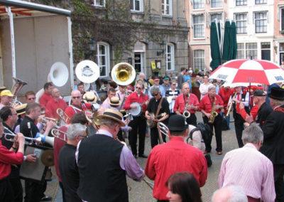 Het Jazz Festival in Gorinchem wordt sinds jaar en dag door ons fonds gesteund.