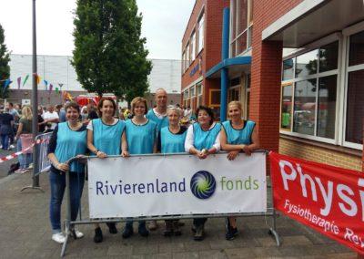 2017 Vereniging Avondvierdaagse gemeente Giessenlanden