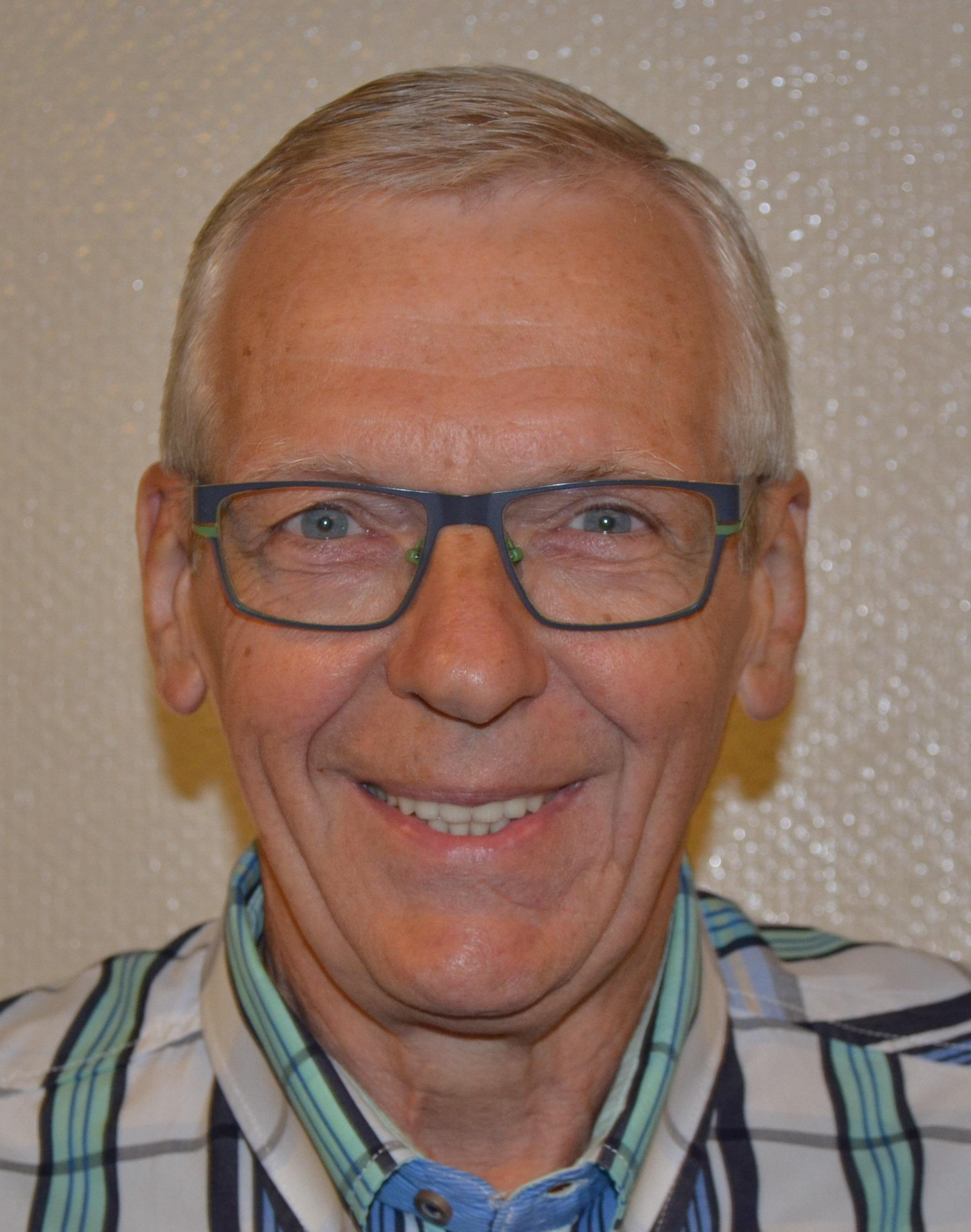 G. (Bert) Kool
