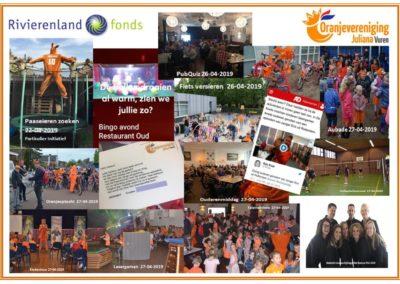 Oranjevereniging Juliana Vuren
