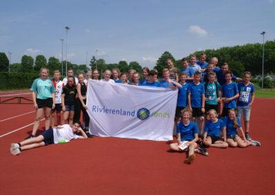 Stichting Waardse Sport Spelen- Schoonhoven